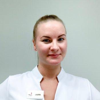 3 Laura Beauty Therapist