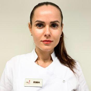 4 Rima Senior Therapist