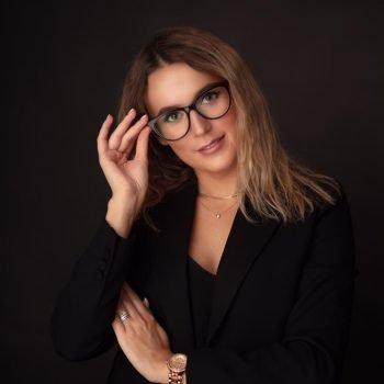 Olga Mankovskaia