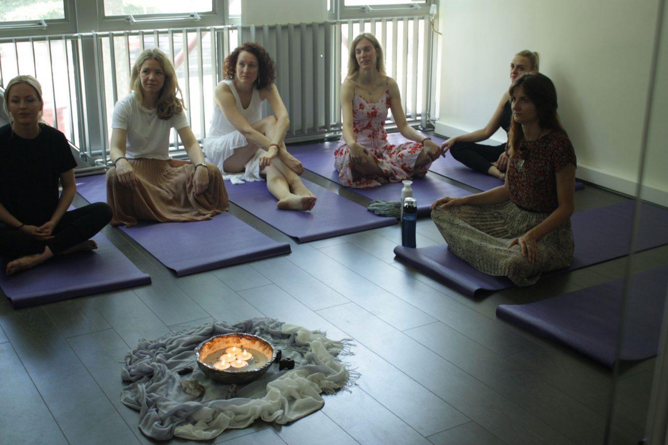 Ananda Wellness Unique Workshops 007