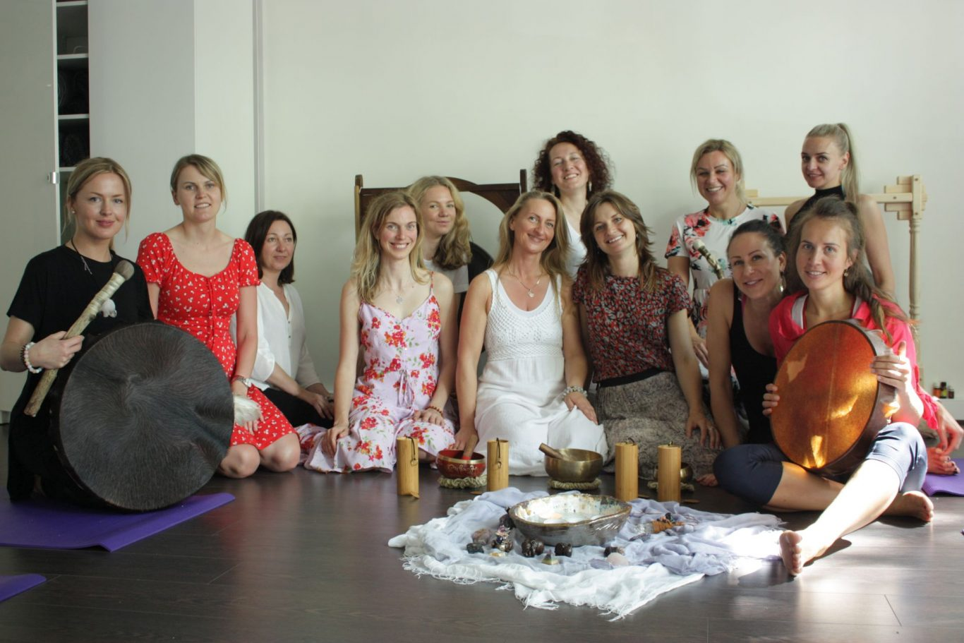 Ananda Wellness Unique Workshops 009