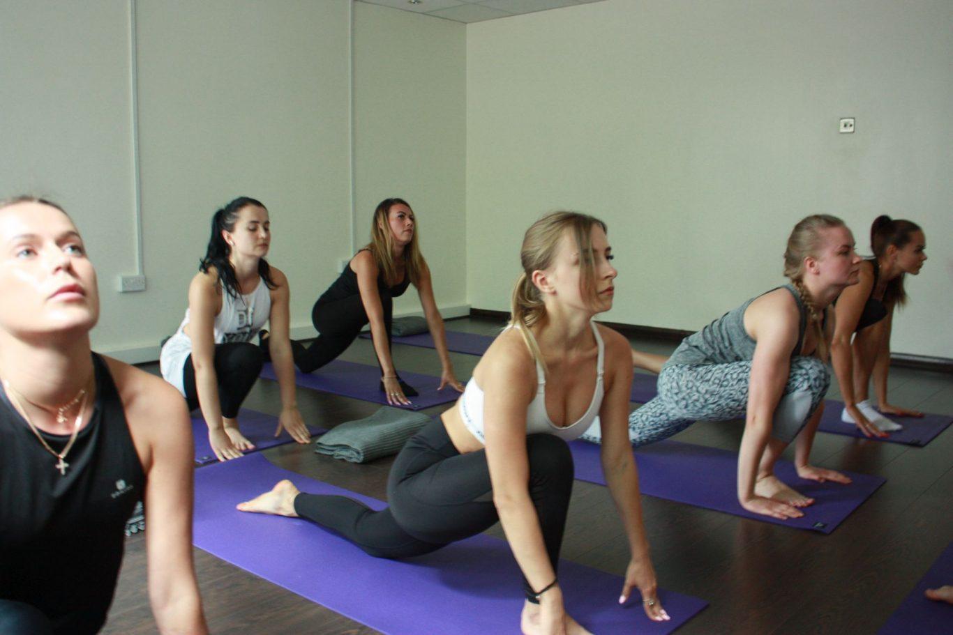 Ananda Wellness Yoga Img 1874